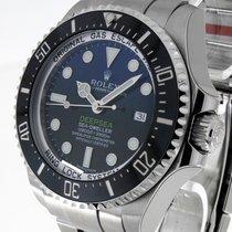 Rolex Oyster Perpetual Deepsea Sea-Dweller D-Blue Ref. 116660...