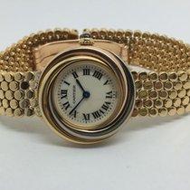 Cartier Trinity Vendome Ref. 2357 – Ladies' watch – Circa...