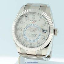 Rolex Sky-Dweller 326939 Pre-owned