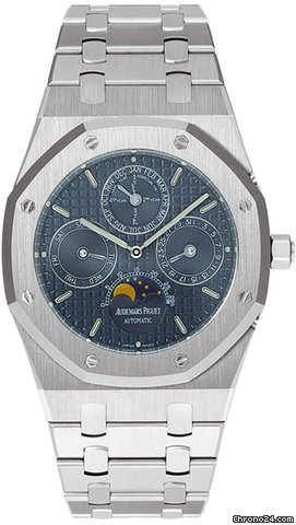 Audemars Piguet Royal Oak Perpetual Calendar