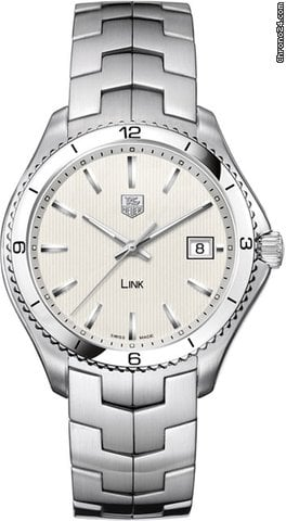 TAG Heuer Link Quartz