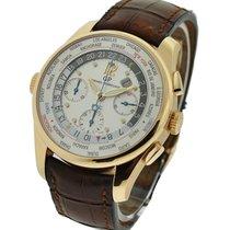 Girard Perregaux World Time Chronograph Financial