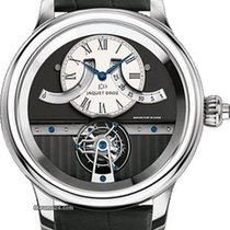 Jaquet-Droz Complication Chaux-de-Fonds Tourbillon Power Reserve