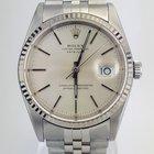 Rolex Datejust/36mm/Jubilee Bracelet/Fluted Bezel/Staineless...