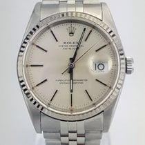 Rolex Datejust/36mm/Jubilee Bracelet/Fluted Bezel/Staineless...
