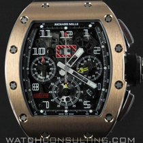 Richard Mille RM 11 OR ROSE