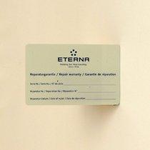 Eterna Certificate Zertifikat Warranty