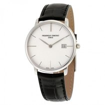 Frederique Constant Men's FC-220S5S6 Slimline Watch