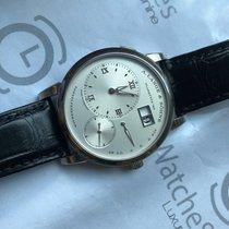 A. Lange & Söhne LangeMatik Perpetual 310.021 Yelow Gold