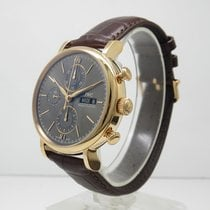 IWC IW391021 Portofino Chronograph Rose Gold 42mm