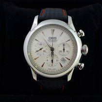 Oris Chronographe Artelier
