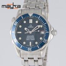 Omega Seamaster Professional Chronometer 300M Mid Size Automatic