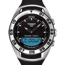Tissot Sailing Touch SPECIAL OFFER 45 % discount