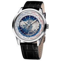 Jaeger-LeCoultre Geophysic Automatic GMT Mens watch Q8108420