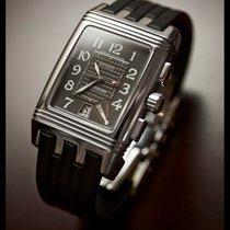 Jaeger-LeCoultre Reverso Gran'Sport Chronographe