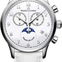 Maurice Lacroix Les Classiques LC1087-SS001-120-1