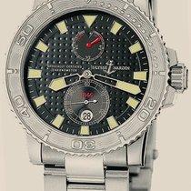 Ulysse Nardin Marine Maxi Marine Diver Chronometer