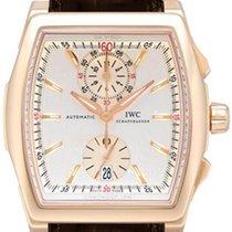 IWC Da Vinci Chronograph · 3764-02