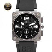 Bell & Ross - BR 01-94 TITANIUM ULTRALIGHT