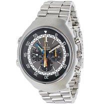 Omega Flightmaster 145.026 Men's Watch in Stainless Steel