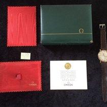 Omega Seamaster de Ville – Men's watch – 1962