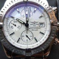 Breitling Chronomat Evolution MOP pearl - Men's - 2007