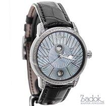 Ulysse Nardin Classico Lady Luna 40mm Automatic Watch Moonphas...