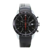 TAG Heuer Carrera Racing Chronographe - Ref CV2014-2