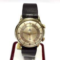 Gübelin 18k Heavy Gold-plated & Stainless Steel Mens Watch...