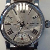Montblanc Men's Star Silver 4810 ref: 102342