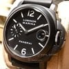 Panerai Black Luminor Marina Pvd Automatic Ref. Pam 000...