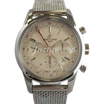 Breitling AB045112|G772|154A TRANSOCEAN CHRONOGRAPH GMT 43mm...