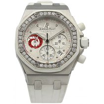 Audemars Piguet Ladies  Royal Oak Off Shore Alinghi Limited...