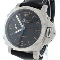 Panerai Luminor 1950 3 Days Chronograph PAM00524 Flyback