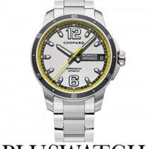 Chopard G.P.M.H. AUTOMATIC SILVER DIAL 158568-3001