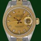 Ρολεξ (Rolex) Oyster Perpetual DateJust 69173 Lady 18k Gold...