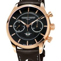 Frederique Constant Men's Vintage Rally Healey Watch