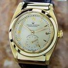 Rolex Ref 3064 Perpetual Mens Historic Watch Eb112