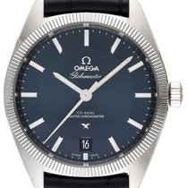 Omega Constellation Globemaster Chronometer 39mm
