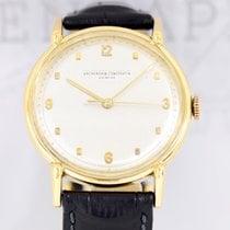 Vacheron Constantin Oversize 18K Gold Dresswatch Vintage very...