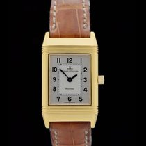 Jaeger-LeCoultre Reverso Lady - Ref.: 260.1.86 - Gelbgold 750...
