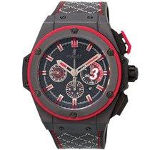 Hublot King Power Dwyane Wade Automatic Chronograph Watch...