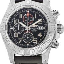 Breitling Avenger Men's Watch A1337111/BC28-155S