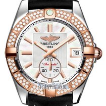 Breitling Galactic 36 Automatic c3733053/a724-1ld