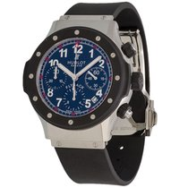 Hublot Super B Classic Flyback Chronograph Men's Watch...