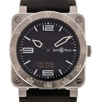 Bell & Ross Aviation 42 Quartz