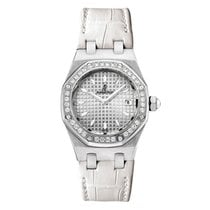 Audemars Piguet Royal Oak Quartz Ref 67621ST.ZZ.D012CR.02
