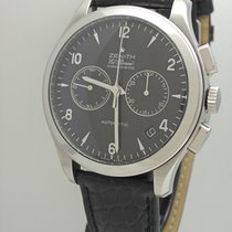 Zenith El Primero Grande Class Chronograph