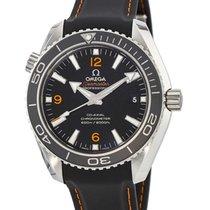 Omega Seamaster Planet Ocean Men's Watch 232.32.42.21.01.005