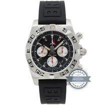 百年靈 (Breitling) Chronomat 44 Fleece Tricolori Limited Edition...
